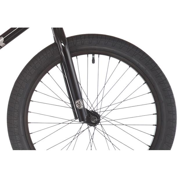 GT Bicycles Slammer schwarz