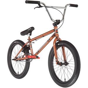 GT Bicycles Performer 21 braun braun