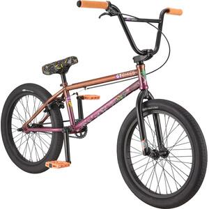 GT Bicycles Team Comp Mercado braun/lila braun/lila