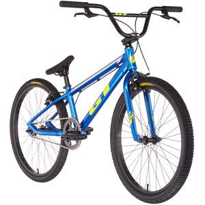 GT Bicycles Mach One Pro 24 blau blau