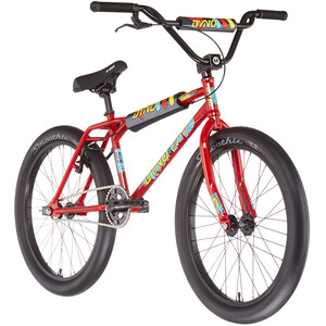 GT Bicycles Dyno Compe Pro Heritage 24 rot rot