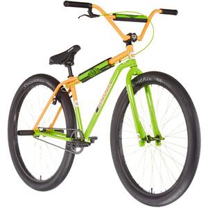 GT Bicycles Performer Heritage 29 grün/orange grün/orange