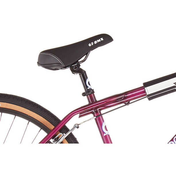 GT Bicycles Pro Performer Heritage 26 rot