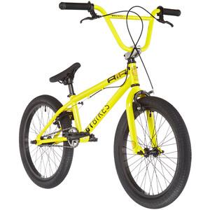 GT Bicycles Air gelb gelb