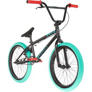 GT Bicycles Air schwarz schwarz
