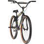 GT Bicycles Dyno Compe Pro Heritage 29 schwarz