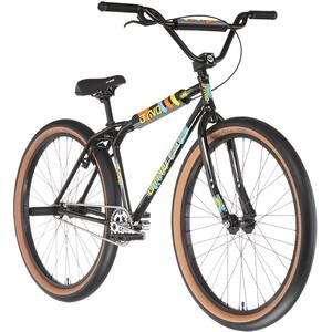 GT Bicycles Dyno Compe Pro Heritage 29 schwarz schwarz