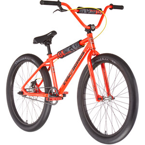 GT Bicycles Pro Series Heritage 26 rot rot