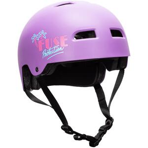 FUSE Alpha Helmet, violeta violeta