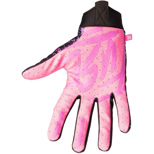 FUSE Omega Turbo Handschuhe schwarz