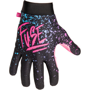 FUSE Omega Turbo Handschuhe schwarz schwarz