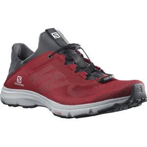 Salomon Amphib Bold 2 Shoes Men röd röd