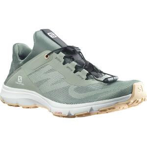 Salomon Amphib Bold 2 Shoes Women grön grön
