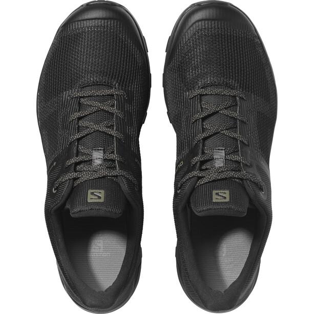 Salomon Outline Prism GTX Shoes Men svart