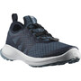 Salomon Sense Flow 2 Shoes Men dark denim/white/ashley blue