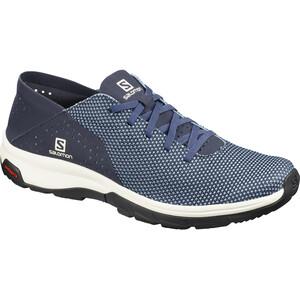 Salomon Tech Lite Shoes Men blå blå