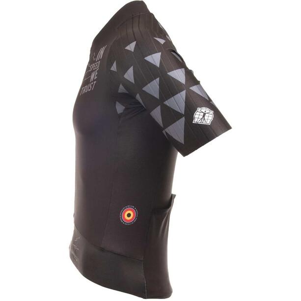 Bioracer Speedwear Concept SS Jersey RR Men, noir