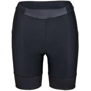 Bioracer Vesper Shorts Soft Damen schwarz schwarz