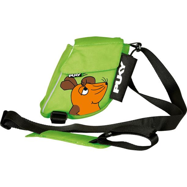 Puky LRT 3 Tasche für Laufräder grün