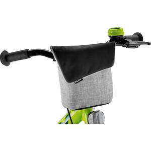 Puky LT 2 ハンドルバーバッグ (キッズバイク/スクーター/バランスバイク用) グレー ※当店通常価格 \2290(税込)