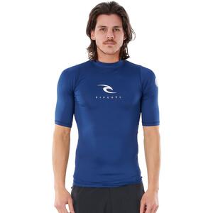 Rip Curl Corps SS UV Shirt Men, sininen sininen