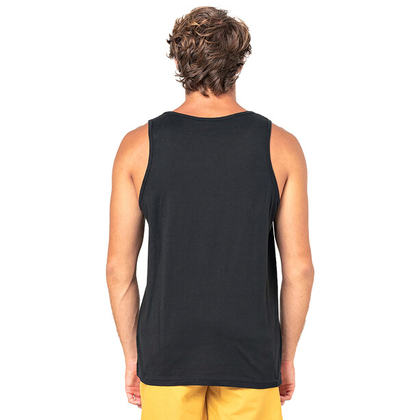 Rip Curl Fashion T-Shirt Tank Herren black