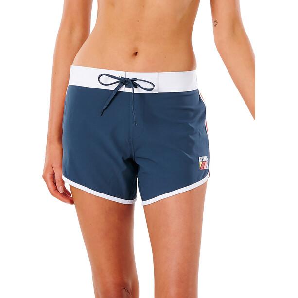 Rip Curl Golden State Boardshorts Women, blauw