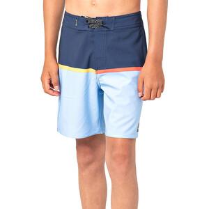 Rip Curl Mirage Combined 2.0 Boardshorts Boys, bleu bleu