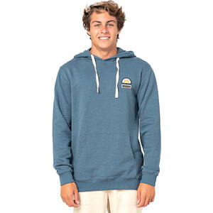 Rip Curl Saltwater Culture Hoodie Herren washed navy washed navy
