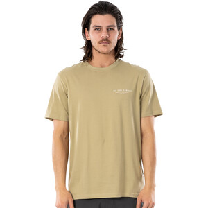 Rip Curl SWC Nomadic T-Shirt Herren olive olive