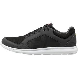 Helly Hansen Ahiga V4 Hydropower Schuhe Herren schwarz/weiß schwarz/weiß