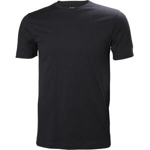 Helly Hansen Crew T-Shirt Men, azul azul