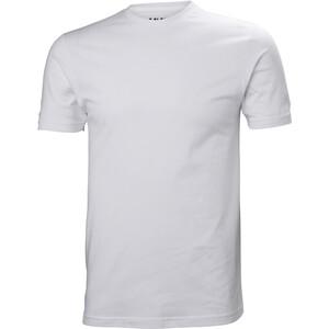 Helly Hansen Crew T-Shirt Herren weiß weiß