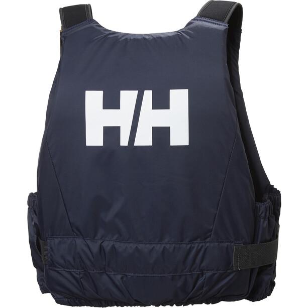 Helly Hansen Rider Schwimmweste evening blue