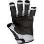 Helly Hansen Sailing Gloves Short, black