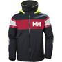 Helly Hansen Salt Flag Jacket Men, navy
