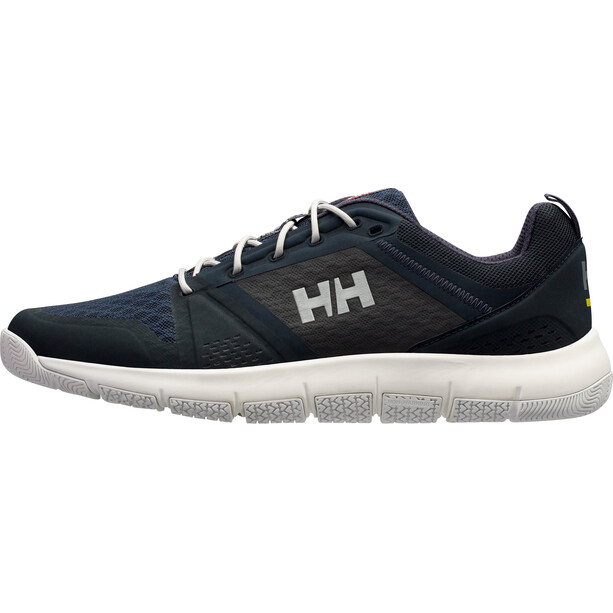 Helly Hansen Skagen F1 Offshore Shoes Men, navy/graphite blue/off white