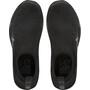 Helly Hansen Crest Watermoc Slippers Women, musta