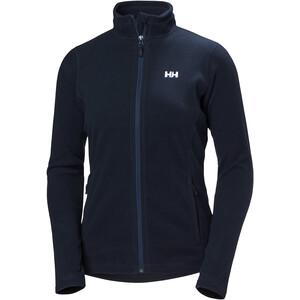 Helly Hansen Daybreaker Fleece Jacket Women, bleu bleu