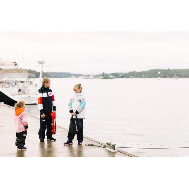 Helly Hansen Salt Port Hose Jugend navy