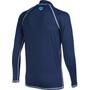 arena Rash Langarm UV Shirt Herren navy