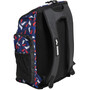 arena Team 45 Allover Rucksack lightning