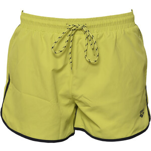 arena Brampton X-Shorts Herren gelb gelb