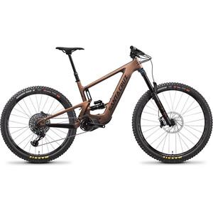 Santa Cruz Bullit 3 CC S-Kit, marron marron