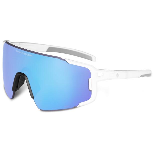 Sweet Protection Ronin Max RIG Reflect Glasses rig aquamarine/satin white