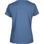 SKHoop Shortsleeve T-Shirt Women blå