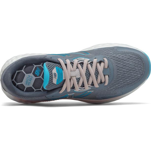 New Balance Evoz Running Shoes Women grå