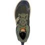 New Balance Hierro V6 Trail Running Shoes Men, black spruce