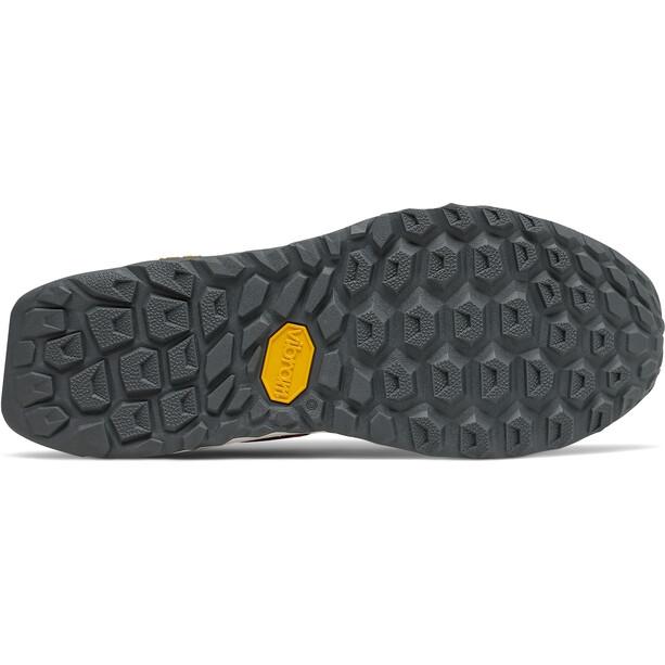 New Balance Hierro V6 Trail Running Shoes Men röd