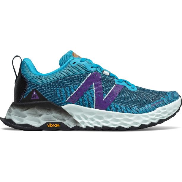 New Balance Hierro V6 Trail Running Shoes Women blå